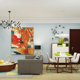 精致全包家装设计施工装修公司室内房屋装饰缩略图