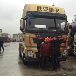 江西大卡车货车重卡牵引车