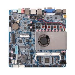 凌壹3855U主板 替代1037U的主板 自助服务终端主板