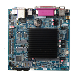 凌壹J1900主板 一体机主板 超低功耗主板缩略图