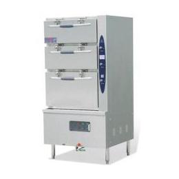 供应商用厨房设备蒸柜批发价格