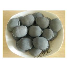 铝灰球脱氧剂10-40mm规格生产厂家