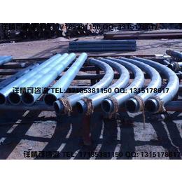 陶瓷复合管执行标准执行标准