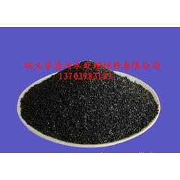宁波无烟煤滤料的结构
