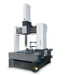 ZEISS蔡司德国进口高精度桥式三坐标测量机ACCURA