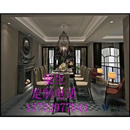 不锈钢镜面拉丝酒柜  供应宾馆酒店办公室 佛山伟天盛