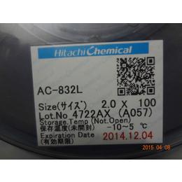 广州收购AC-823CY-20 回收ACF胶