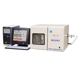 全自动测硫仪专用设备 中创定硫仪超低价