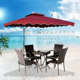 昆明遮阳伞供应厂家 昆明遮阳伞价格 遮阳棚定制  遮阳棚价格