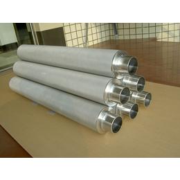 耐高温不锈钢滤芯 滤筒厂家