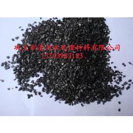 清河无烟煤滤料规格齐全低价出售欢迎来电咨询你选购