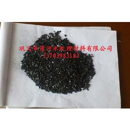 宁夏无烟煤滤料厂家直销无烟煤滤池用无烟煤