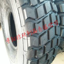 前进 16.00R20 钢丝工程平安国际乐园轮胎