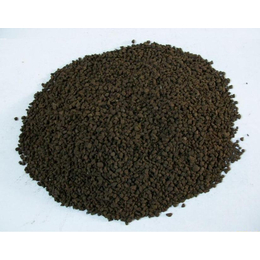 贵州锰砂滤料  厂家直销除锰除铁锰砂滤料供应