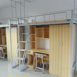 江西 学校组合式床学生学校公寓床