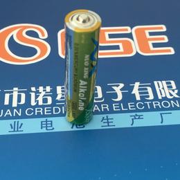 供应****LR03碱性电池 AAA电池 7号电池 玩具电池