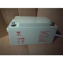 机房电源配套蓄电池 汤浅蓄电池12V65ah常规现货报价