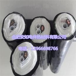 安如供应ARTCK8mm+2气体伴热取样管伴热管线150度