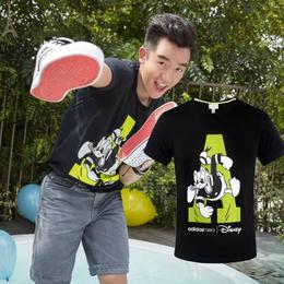 2017一件代发猎奇服饰厂家直销T桖运动短袖