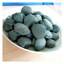 铝渣球生产厂家支持环保炼钢