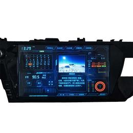 车典导航仪A系列卡罗拉专用摩森车典GPS大屏影音导航仪一体机