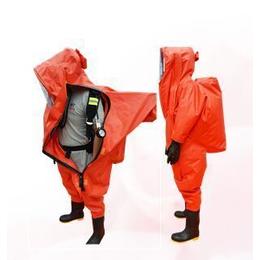 一级防化服 气密防化服 军绿色防化服 简易防化服