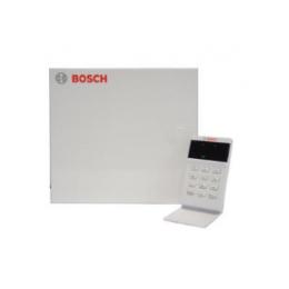 博世IPC-CMS8-CHI 8防区防盗报警主机上门调试系统