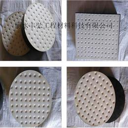 GYZ圆形产品橡胶支座衡水厂家供应直销按型号加工定做
