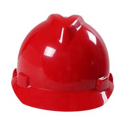 正品禄美型防护帽 建筑工地施工帽定制印字