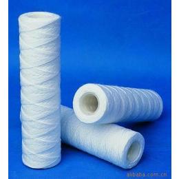 厂家批发线绕电镀20寸1um线绕棉芯