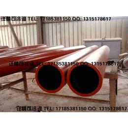 火力发电厂粉煤灰输送用陶瓷复合管