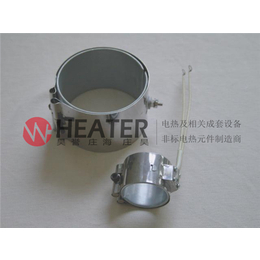 昊誉厂家供应  不锈钢云母电热圈