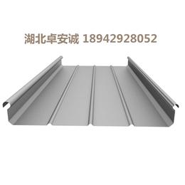 供应西安隔热防水铝镁锰合金金属屋面