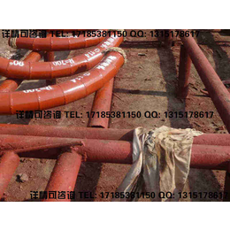 陶瓷复合管使用方法性能特点