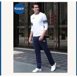 2017品牌定制猎奇服饰一件代发明星同款运动裤