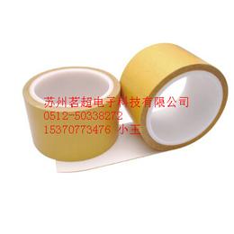 茗超PVC乳白双面胶带