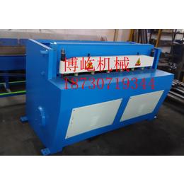 供应电动剪板机出厂价