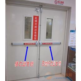 湖南株洲消防推杆锁逃生锁厂家直销