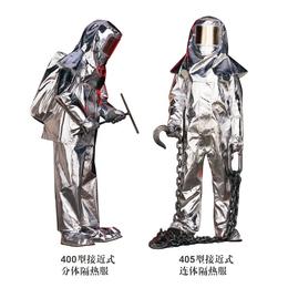 雷克兰400系列五层保护隔热服
