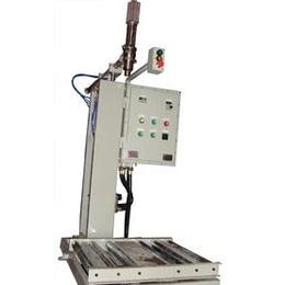 表面活化剂自动化灌装机