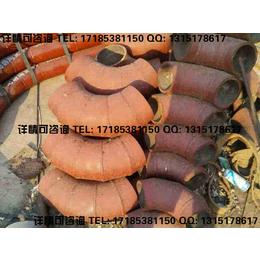 水泥厂磨削性大的物料输送用陶瓷复合管