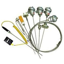 WZPK2-305SA铠装铂电阻