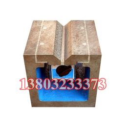 供应上海华普测量铸铁方箱 磁性方箱 规格 尺寸 价格