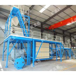 湘潭轻质墙板设备厂家直销轻质墙板机