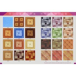 价优质美PVC薄地板胶 专供中东市场