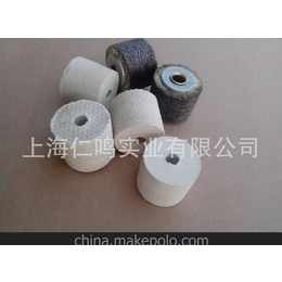 电动磨漆机manbetx官方网站纤维轮砂线轮剥漆轮 漆包线圆柱形/锥型大脱漆轮