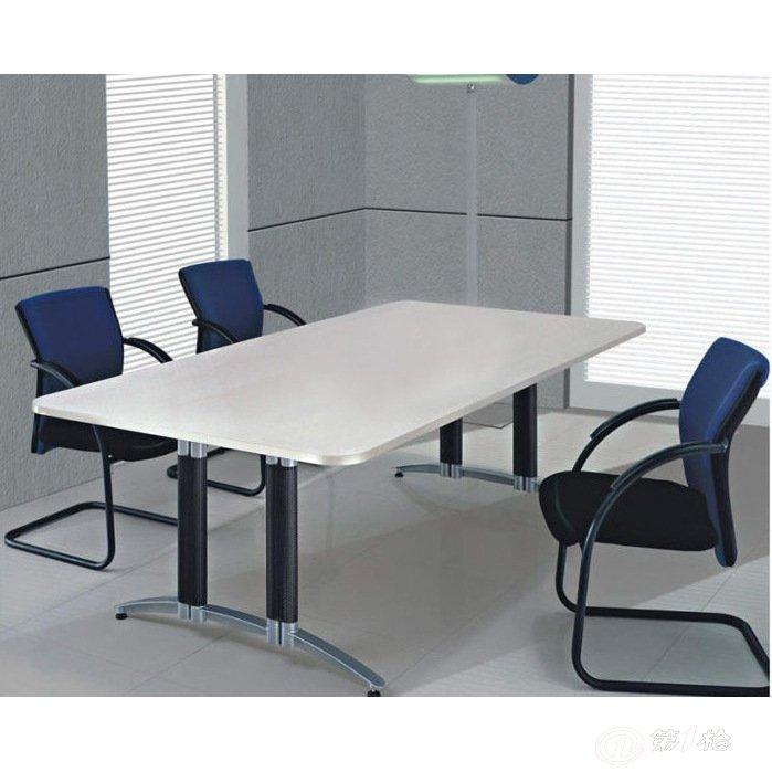 厂家直销欧式办公会议桌 时尚接待桌洽谈桌