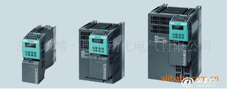 供应变频器 cu240e变频器 西门子变频器