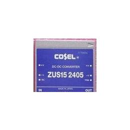 供应COSEL   ZUS152405   模块电源