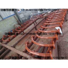 水泥行业工艺管道陶瓷复合管
